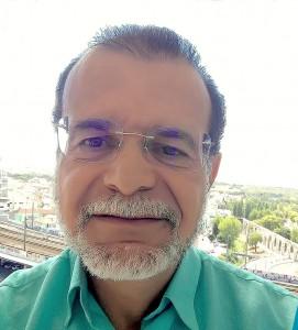 Rubens Luz, M.Ed.
